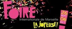 foire de Marseille 2014 avec Nature et Prestige