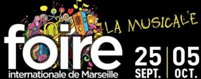 Foire de Marseille 2015 avec Nature et Prestige