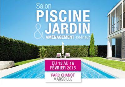 Salon Piscine & Jardins 2015 avec Nature et Prestige