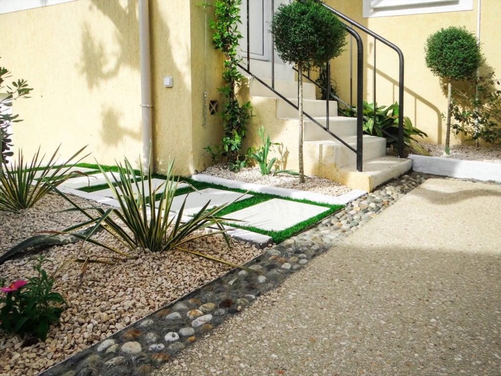 aménagement devant maison Bouches-du-Rhône, 13, Vaucluse, 84, Alpes de Haute Provence, 04