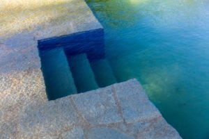 construction plage de piscine Aix en Provence, Marseille, Bouches-du-Rhône, 13