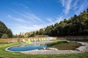 Construction piscine naturelle Bouches-du-Rhône , Vaucluse, Alpes de Haute Provence