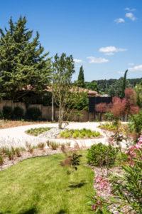 Jardin collectif Pays d'Aix